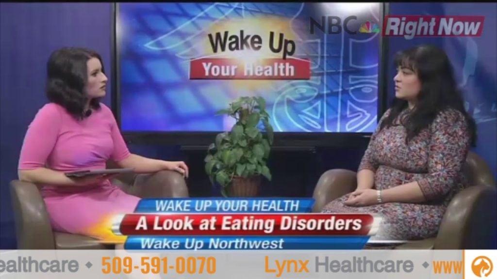 Eating Disorders Video