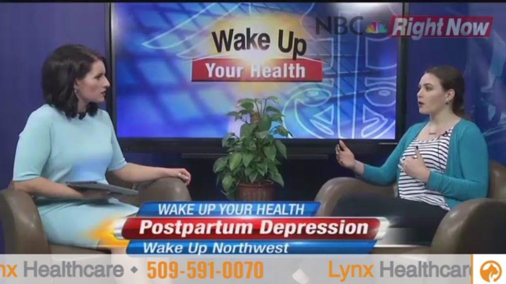Postpartum Depression Video