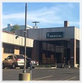 Recovery Center - Downtown Spokane
