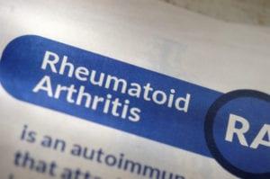 rheumatoid arthritis - Lynx Healthcare