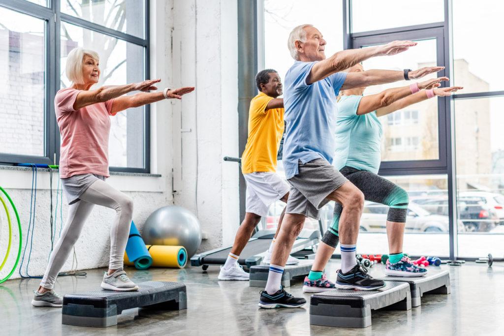 Pain Management exercises