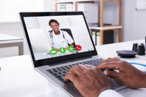 telemedicine work