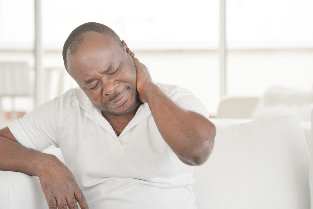 interventional pain procedure