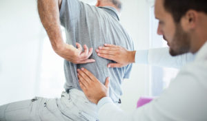 Treatments For Spinal Pain