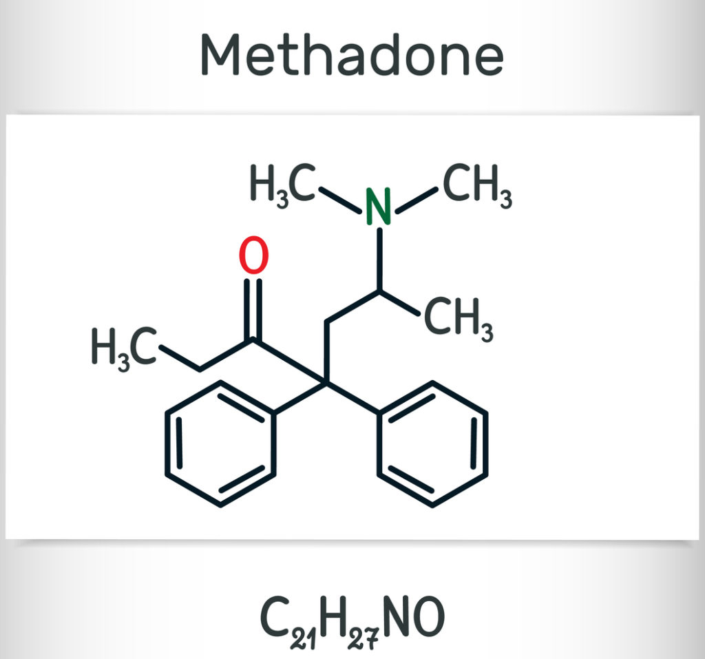 Opiate Substitution Therapy