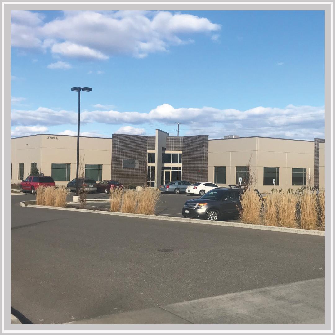 Regenerative Medicine - Spokane Valley