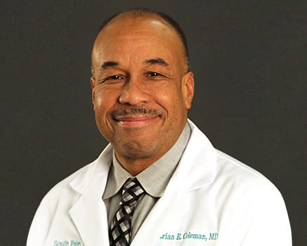 Brian E. Coleman, MD - Dr. Brian E. Coleman - Foot and Ankle Surgery - Sports Medicine