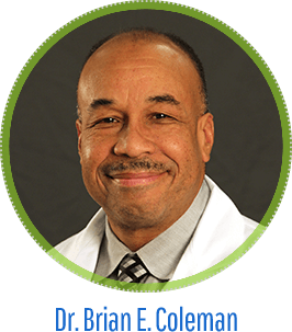Dr. Brian E. Coleman - South Palm Orthopedics - Orthopedic Care - orthopedic doctor - orthopedic surgeons - orthopedist Delray Beach, Boca Raton, Boynton Beach, Wellington, Lake Worth, Palm Beach, Palm Beach County