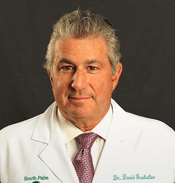 David N. Buchalter, MD