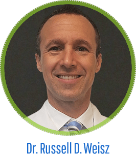 Dr. Russell D. Weisz - South Palm Orthopedics - Orthopedic Care - orthopedic doctor - orthopedic surgeons - orthopedist Delray Beach, Boca Raton, Boynton Beach, Wellington, Lake Worth, Palm Beach, Palm Beach County