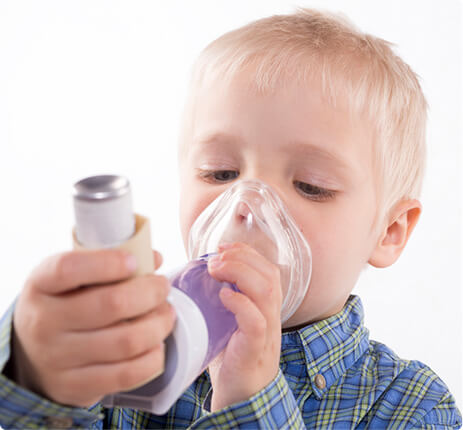 Chicago Pulmonary Specialists - Asthma - asthma symptoms - Pediatric Pulmonologist