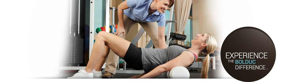 Physical Therapists - Bolduc Physical, Aquatic Therapy and Sports Medicine