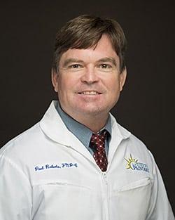 Paul Roberts, FNP
