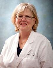 Debra (Dee) Shepard, RN, Head Nurse