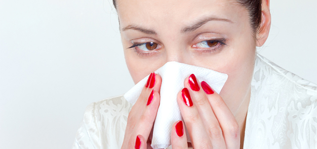 Sometimes Nasal Congestion Can Be More That Simple Blockage