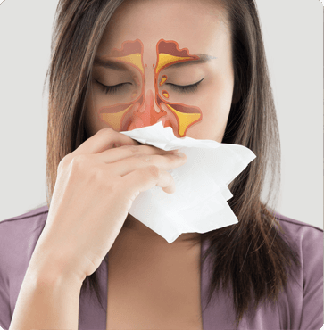 ENT & Allergy Center of Austin - Nasal Conditions and Treatments