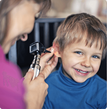 ENT & Allergy Center of Austin - Pediatric ENT Austin, TX - Ear Nose and Throat