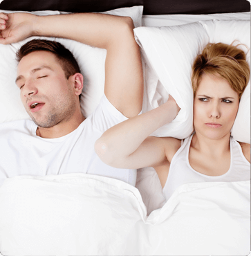 Sleep Apnea - Snoring Treatments - ENT & Allergy Center of Austin