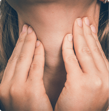 Sore Throat - Throat Infection - ENT Doctors Austin, TX - ENT & Allergy Center of Austin