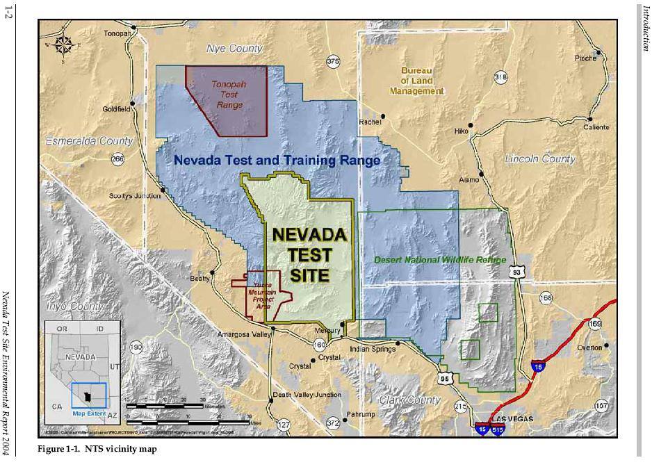 Nevada Test Site Workers Compensation - National Cancer Benefits Center - Cancer Compensation Claims