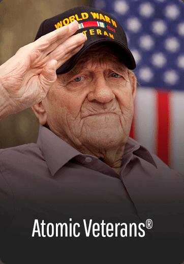 Atomic Veterans