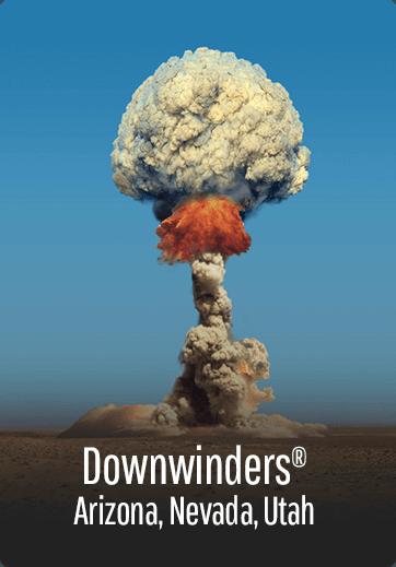Downwinders