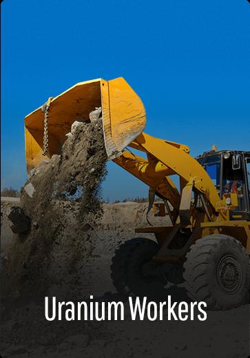 Uranium Workers