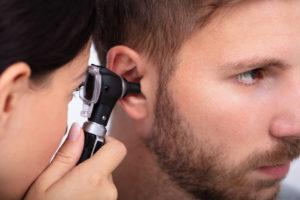 Ear Tumor - Nasal & Sinus Center of Austin