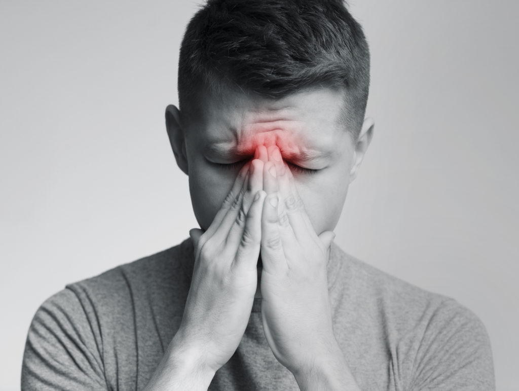 Sinus Pressure - Nasal & Sinus Center of Austin - Sinus Specialists