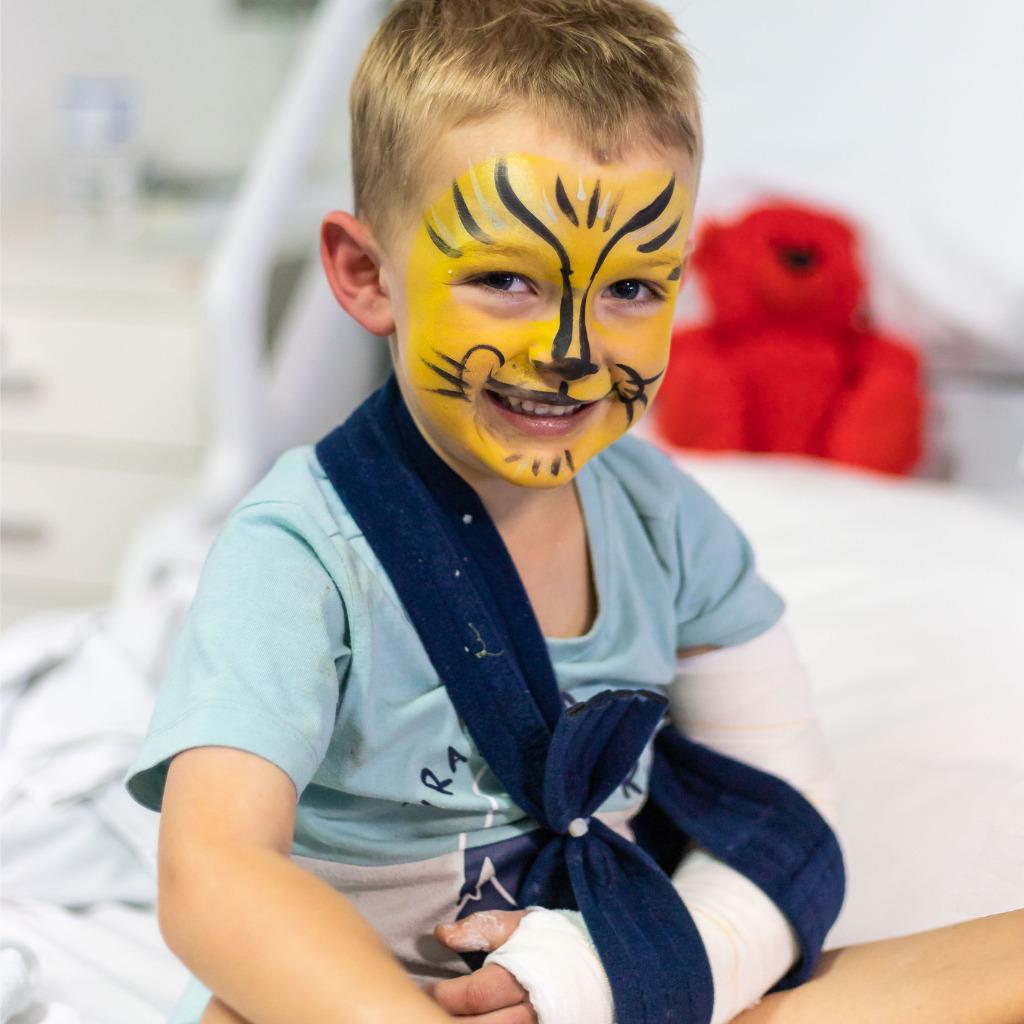 Pediatric Orthopedic - Greenwood Orthopaedics