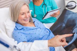 total hip replacement surgery - Spectrum Orthopedics