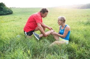 Common Fall Injuries - Spectrum Orthopaedics