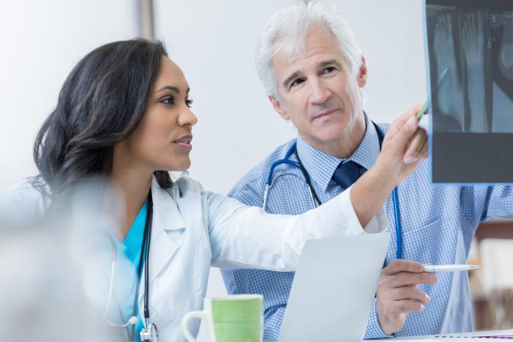 Orthopedic Doctors Could Treat - Spectrum Orthopaedics