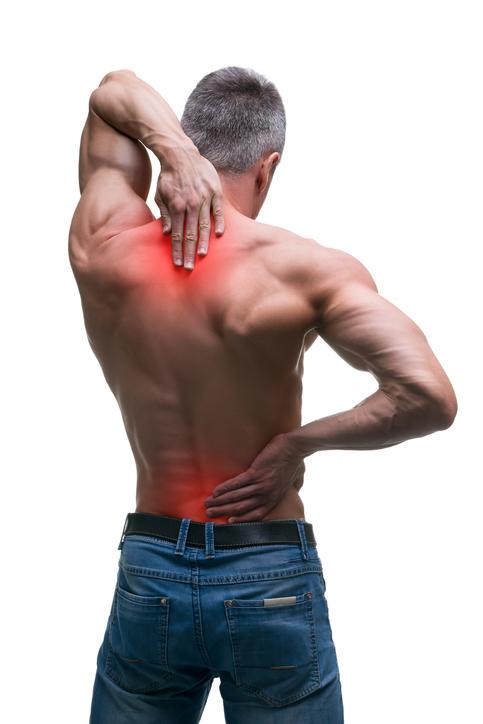 Avoid Back Sprains and Strains - Spectrum Orthopaedics