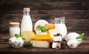 Calcium In Your Diet - Spectrum Orthopaedics