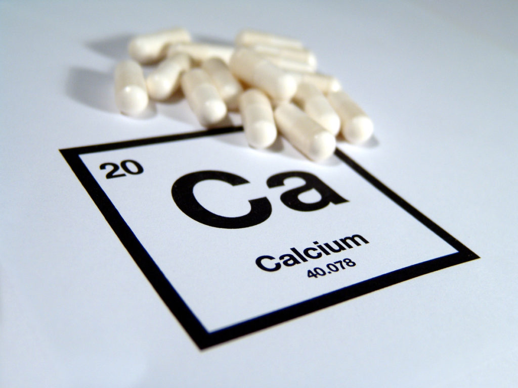 Calcium In The Summer - Spectrum Orthopaedics