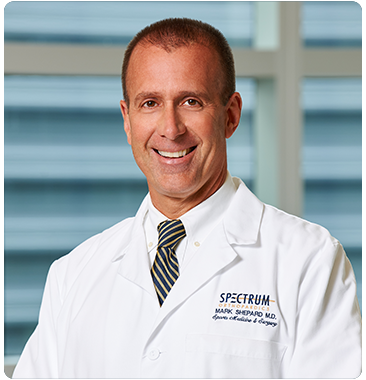 Shoulder Surgery - Spectrum Orthopedics - North Canton OH