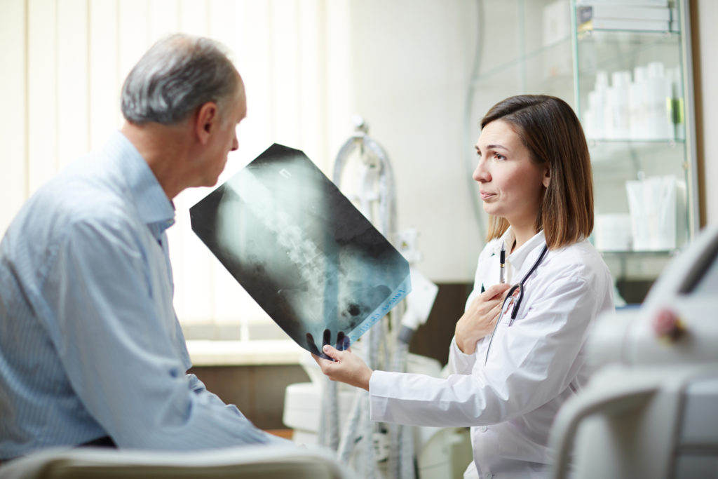 What to Expect Orthopedic Consultation - Spectrum Orthopaedics