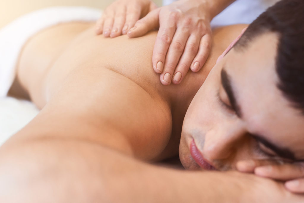 Massage Therapy - Spectrum Orthopaedics