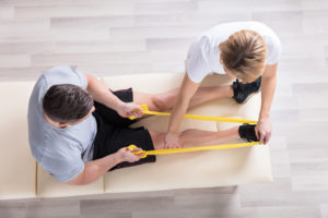 Fast Facts About Physical Therapy - Spectrum Orthopaedics