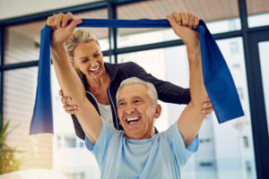 How Can Physical Therapy Help You - Spectrum Orthopaedics