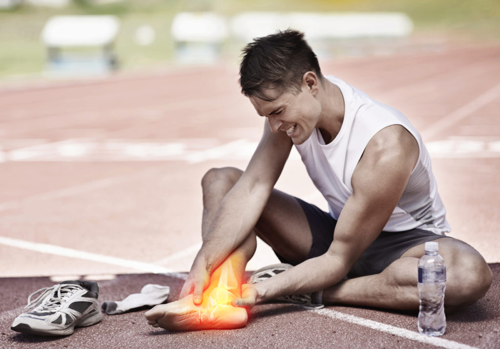 About Sprains and Strains - Spectrum Orthopaedics