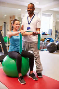 Physical Therapists Make A Difference - Spectrum Orthopaedics