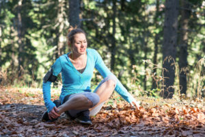 Sprains and Strains - Spectrum Orthopaedics