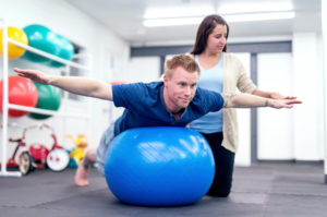 Benefits Of In-House Physical Therapy - Spectrum Orthopaedics