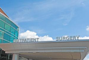 Orthopedic Surgeries as Outpatient Procedures - Spectrum Orthopedics