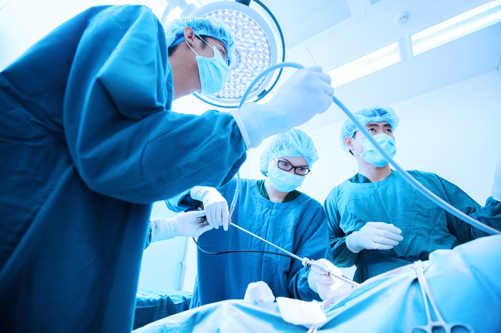 The Benefits of Minimally Invasive Orthopedic Surgery - Spectrum Orthopedics