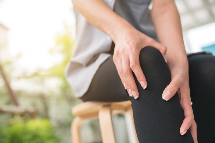improving joint health