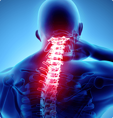 Neck pain - Back Pain - Spectrum Orthopaedics - spine surgeon - Degenerative disc - disease Spinal stenosis - scoliosis