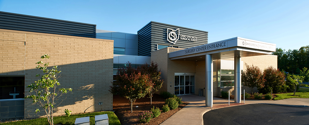 Surgical Center (OS3)